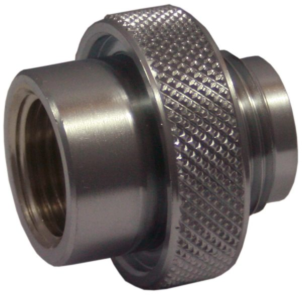 "Adapter M26 male to G 5/8"" 232 bar Female"