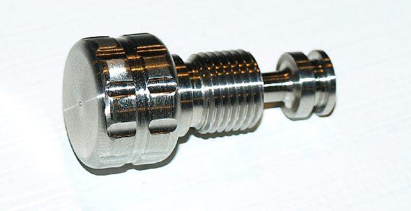 Adjusting knob for Apeks ATX/XTX 2 stages