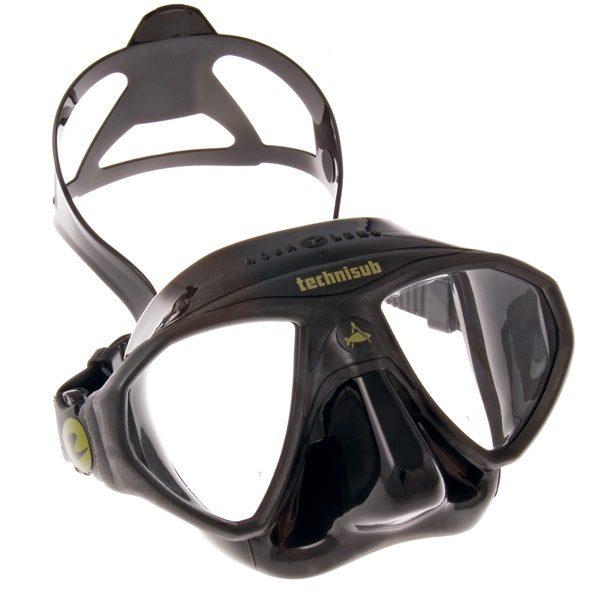 Micromask Black