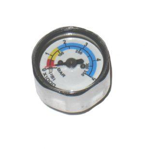 Mini gauge