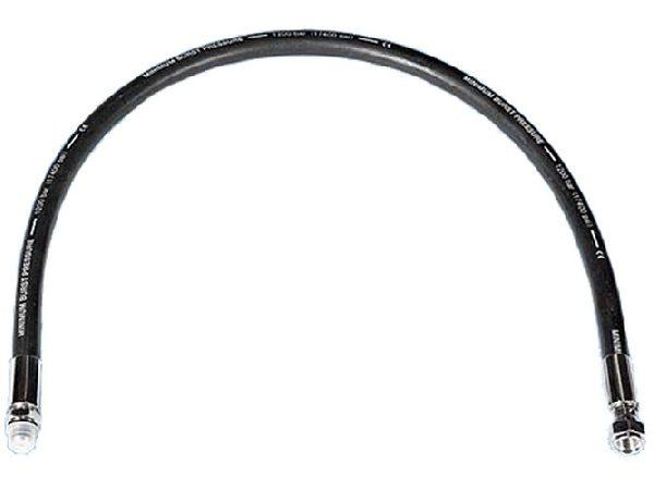 High pressure hose 100 cm