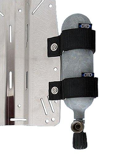 Argon bottle straps, small