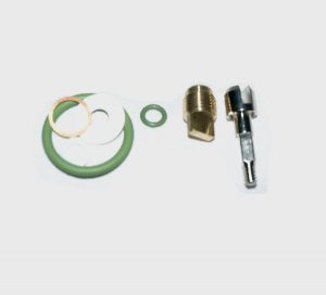 Valve Spare Part Kit for DZ Mono Valves
