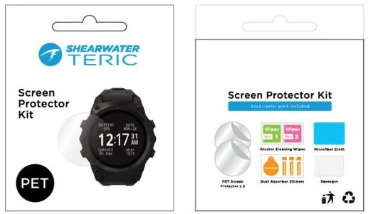 teric screen protector